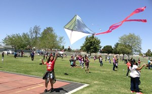 Let's Go Fly A Kite! - article thumnail image
